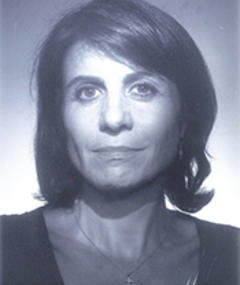 Photo of Catherine Barra