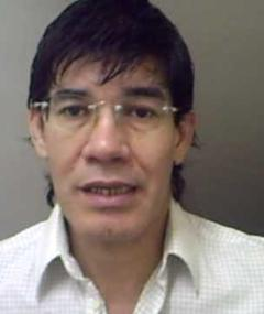 Photo of Jorge Román