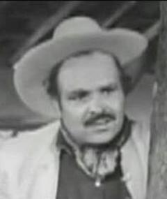 Photo of José Muñoz