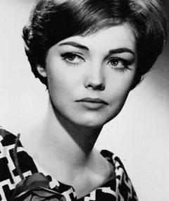 Photo of Ingeborg Schöner