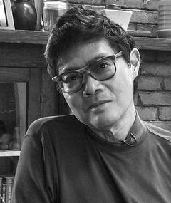 Photo of Norman Yonemoto