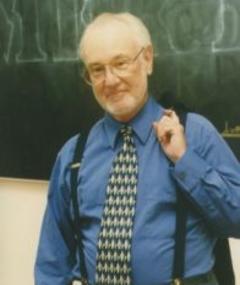 Photo of John A. O'Connor