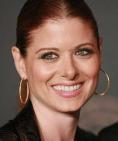 Photo of Debra Messing