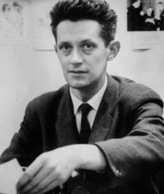 Photo of Peter Lennon