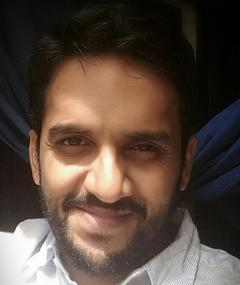 Photo of Rajeev Ravindranathan