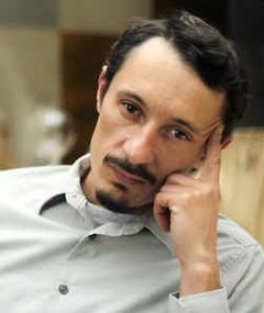 Photo of Simon Caby