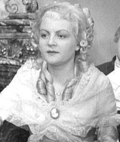 Photo of Georgette Lefebvre