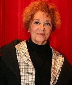 Photo of Carla Cristi