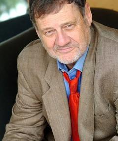 Photo of Adrian Roberts