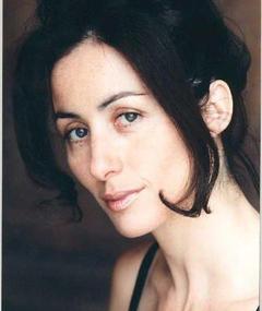 Photo of Cécile Paoli