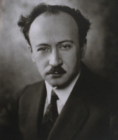 Photo of Hugo Riesenfeld