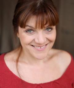 Photo of Françoise Pinkwasser