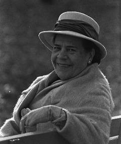 Photo of Siiri Angerkoski
