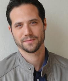 Photo of Antonio Saboia