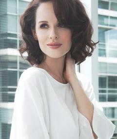 Photo of Paula Barreto