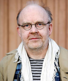 Photo of Claes Hartelius