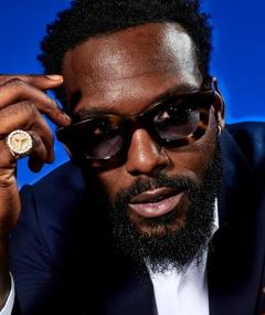 Photo of Kofi Siriboe