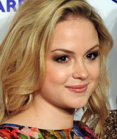 Photo of Kimberley Nixon