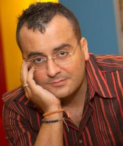 Photo of Darko Mitrevski