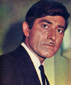 Photo of Raaj Kumar