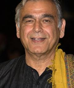 Photo of Ismail Merchant