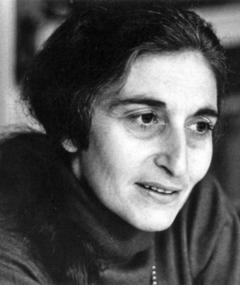 Photo of Ruth Prawer Jhabvala