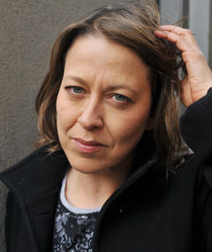 Photo of Nicola Walker