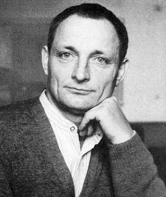 Photo of Günter Brus