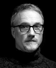 Gambar David Fincher