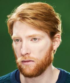 Photo of Domhnall Gleeson