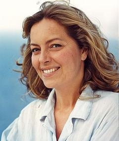 Photo of Greta Scacchi