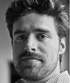 Photo of Jeff Toyne