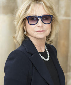 Photo of Felicity Kendal