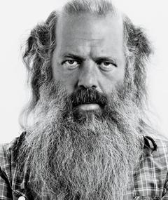 Photo of Rick Rubin