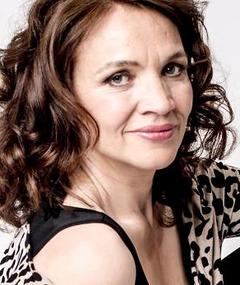 Photo of Jacqui Dankworth