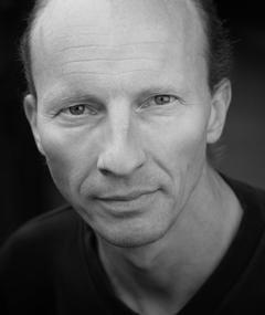 Photo of Michael Jenn