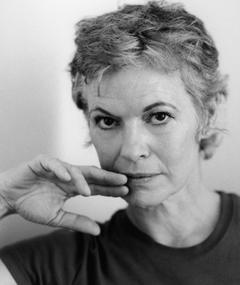 Photo of Sylvie Granotier