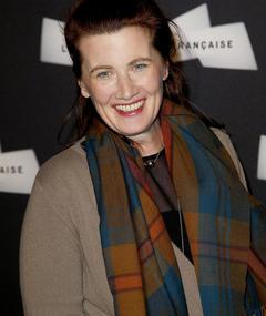 Photo of Frédérique Cerbonnet