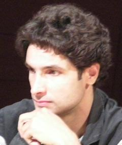 Photo of Panos Voutsaras