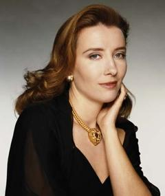 Photo de Emma Thompson