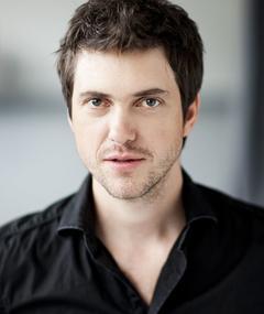 Photo of Maxim Gaudette