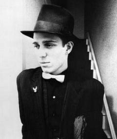 Photo of Paul Simonon