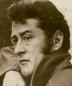 Photo of Paul Bradley