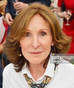 Photo of Katherine Wenning