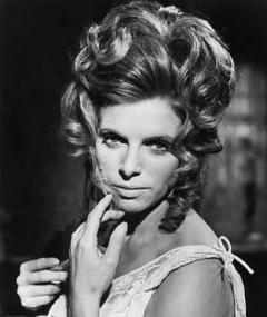 Foto av Billie Whitelaw