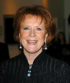 Photo of Judy Parfitt