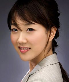 Photo of Seo Min-jung