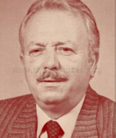 Photo of Ekrem Dümer