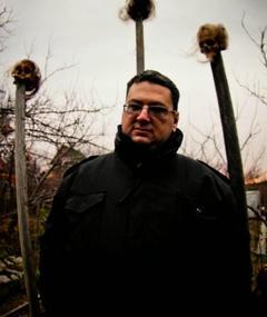 Photo of Andrey Iskanov