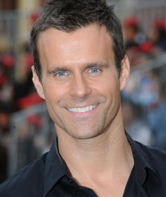 Photo of Cameron Mathison